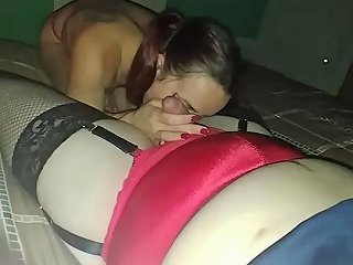 Dommed By Sissy Husband