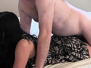 An Booty Made For Hard On Rubbing