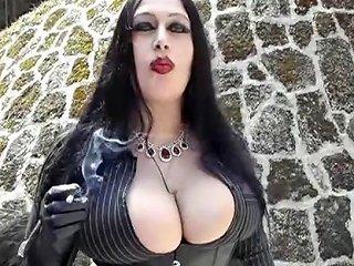 Huge Monster Tits Punk Bitch Blowjob 31 Porn 7d Xhamster