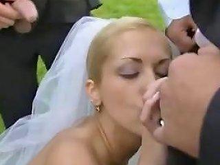 Bride In Public Fuck After Wedding Drtuber