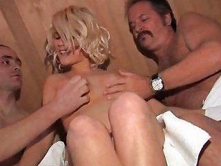 Vienna Use Of The Sauna With 2 Neighbors Porn 32 Xhamster