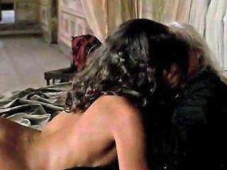 Barbara De Rossi Anne Knecht Vampire In Venice Porn E3