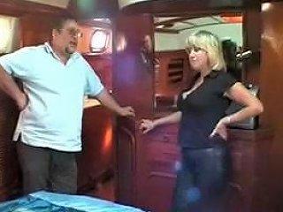 Bear Fucks Woman On A Boat Free Homemade Porn Fe Xhamster