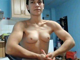 Muscular Girl Topless Free Webcam Porn Video 81 Xhamster